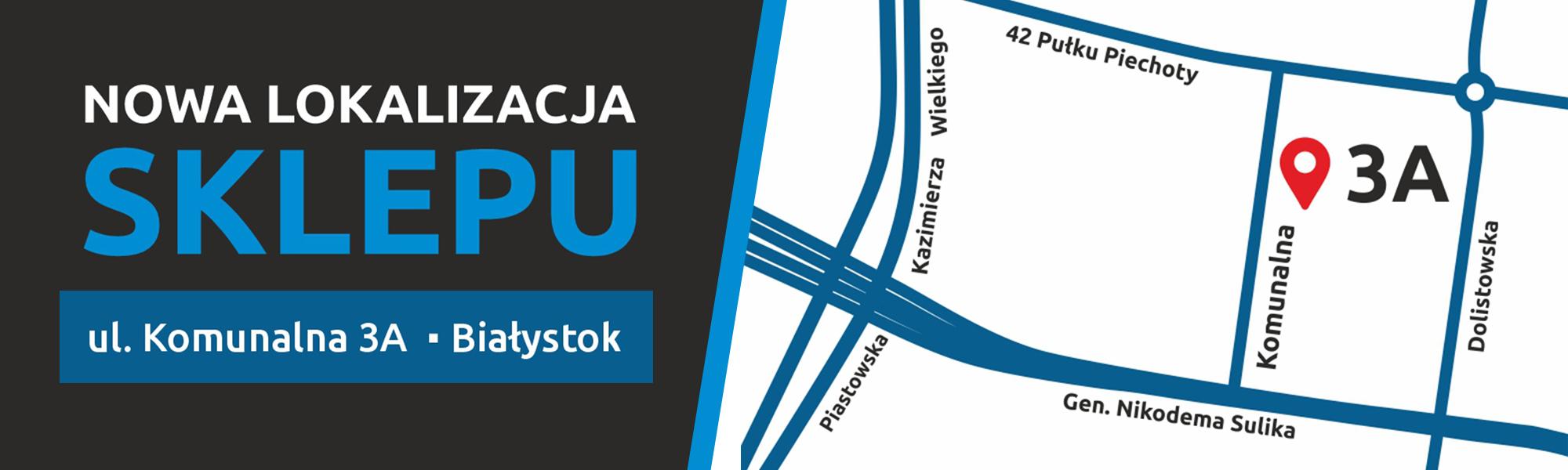 WIR - Hurtownia Stolarska - Białystok